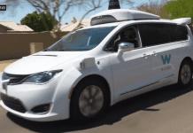 Жителите на Аризона нападат автономните коли на Waymo