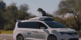 Такси без шофьор? Вече е възможно!