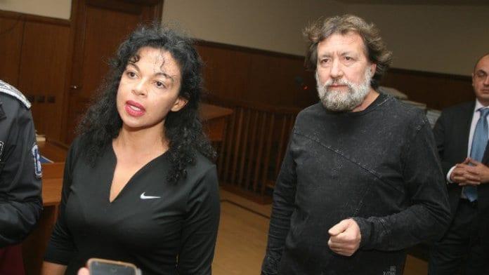 Николай и Евгения Баневи остават в ареста