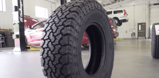 Goodyear подарява по 10 гуми на работниците вместо пари