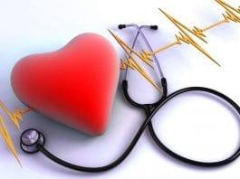 Рискът от инфаркт по празниците