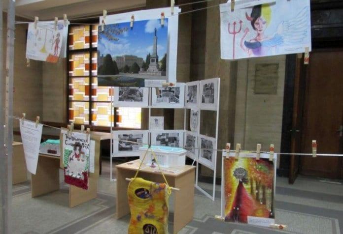 Над 2000 лв. събра благотворителната изложба