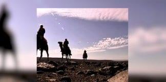 Създават полицейски патрули с камили