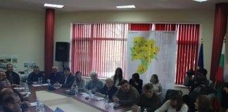 20-те хиляди жители на община Кубрат се разминаха с безводието