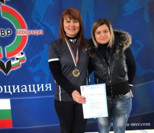 Людмила Пенева
