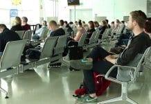 В близко бъдеще: лицево разпознаване вместо бордна карта на летището