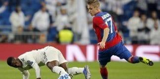 """ЦСКА Москва унизи """"Реал"""" Мадрид"""