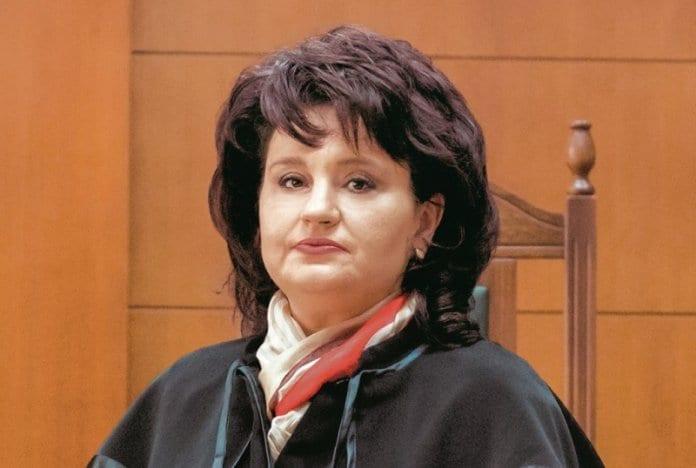 Съдия Росица Басарболиева