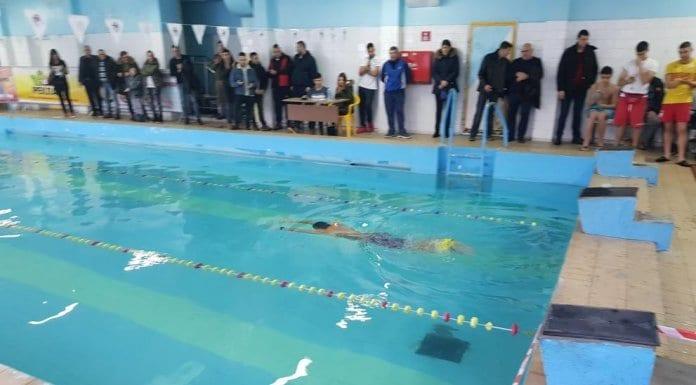 Теодор Цветков преплува 50 км. за 16 часа