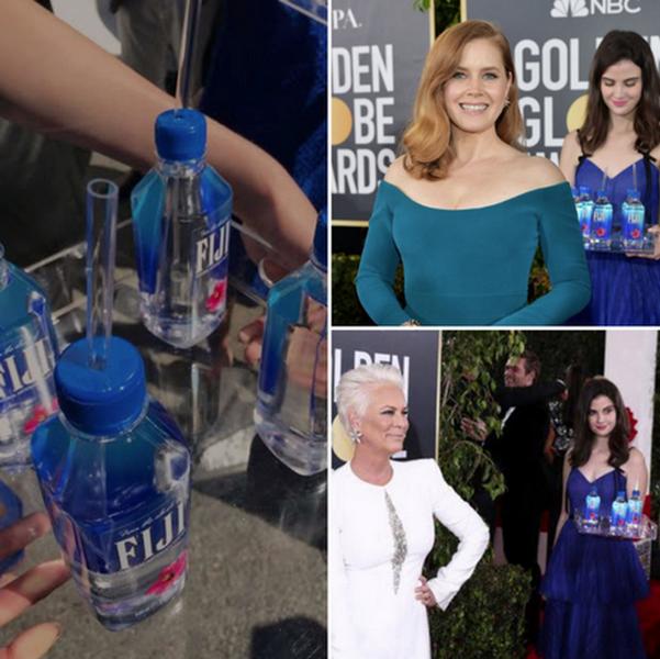 """Сензацията на наградите """"Златен глобус"""" е…"""
