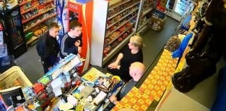Българин пребит от крадци в Шотландия