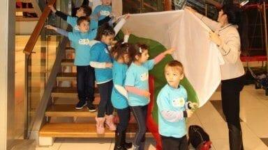 Деца от 6 детски градини
