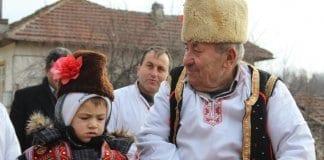 Традиционното честване на Дядовден