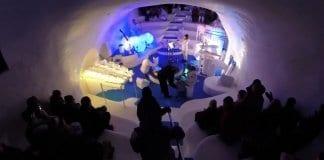 В Италия се провежда необичаен музикален фестивал
