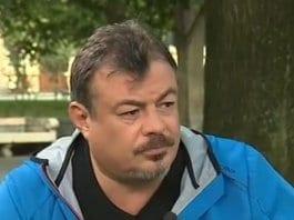 На 48 години почина актьорът Иван Ласкин