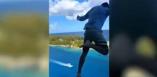Българин скочил от 11-ия етаж на круизен кораб
