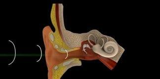 Предават звукови вълни до човешкото ухо чрез лазерен лъч
