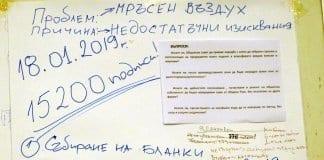 15 200 русенци се подписаха