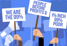 """Пропастта"" между богати и бедни – на рекордно високи нива"