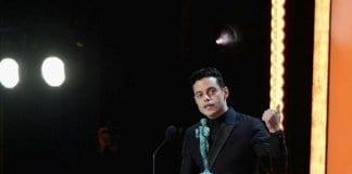 Рами Малек спечели наградата на Гилдията на филмовите актьори