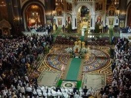 православните християни в 16 страни