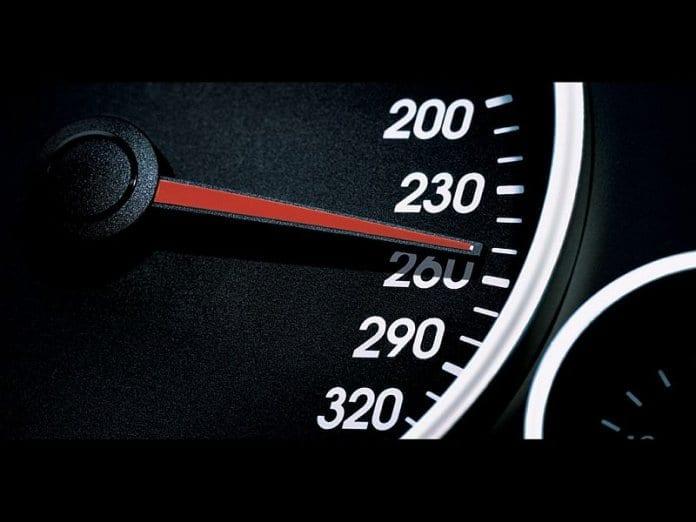 скоростни автомобили