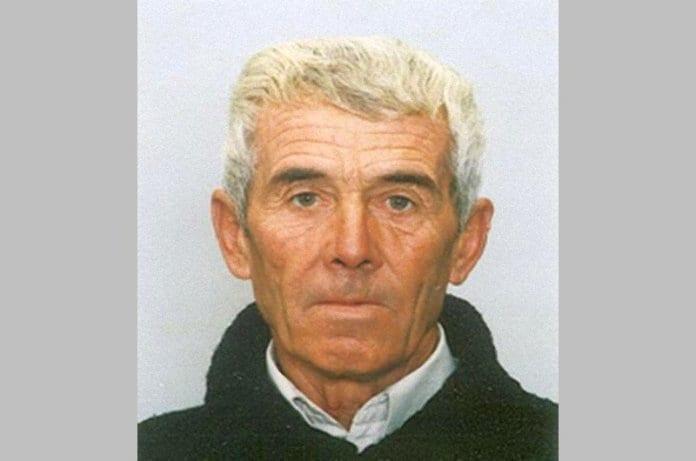 81-годишния Вълю Бонев
