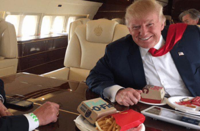 """Доналд Тръмп – на """"поправителен"""" медицински преглед"""