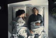 Разработиха първо по рода си двуместно легло