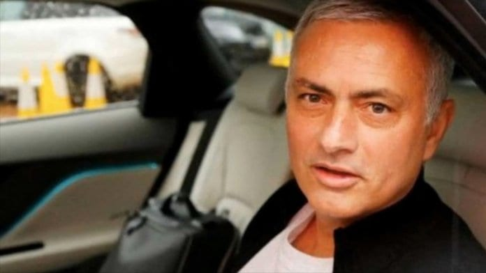 Жозе Моуриньо е осъден за данъци в Испания