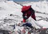 Еверест затъва в отпадъци