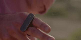 Иновативен Motion Controller позволява да управляваме с пръст