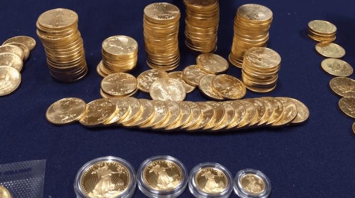 Интернет магазин изпрати злато вместо златен бански