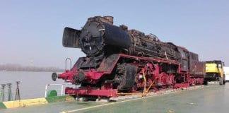 Локомотив от Втората световна война