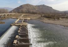 Реките в България са увредени, алармира WWF