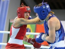 Севда Асенова не можа да защити титлата си
