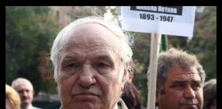 Почина вицепрезидентът Тодор Кавалджиев