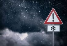 Снежната покривка достигна до 30 см