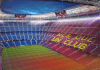 Camp Nou в Барселона – първият стадион в Европа с 5G технология