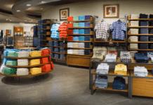 Компании за дрехи изгарят непродадените си продукти