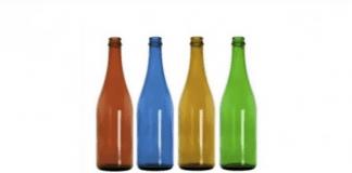 Рециклираното стъкло може да се използва за паста за зъби?