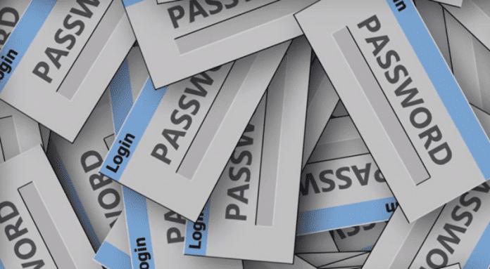 Идва ли краят на паролите?