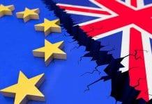 Брекзит се отлага, но с условие