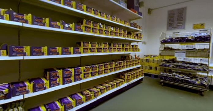 Търсят се дегустатори на шоколад срещу заплащане