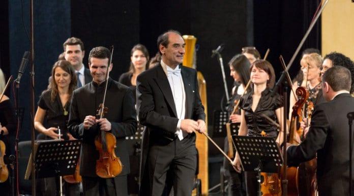 Русенският фестивален оркестър