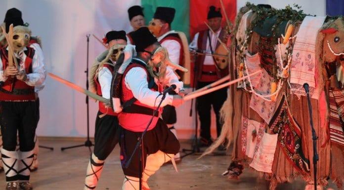 Кошовския Джамал поздрави Община Иваново за 40-годишнината
