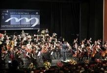 """59-ия международен фестивал """"Мартенски музикални дни"""""""