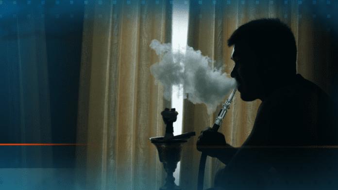И пушенето на наргиле на закрито ще бъде забранено