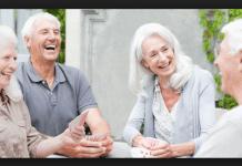 На каква възраст хората са най-щастливи?