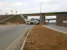 През април ще завърши реконструкцията